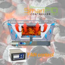 Internal <b>220V</b>/<b>110V AC</b> power supply – SmartPID