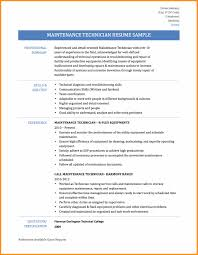 Pleasant Nail Tech Resume Examples Also Technician Resume