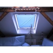 Verdunklung Dachfenster Und Am Dachfenster Mit Jalousien With