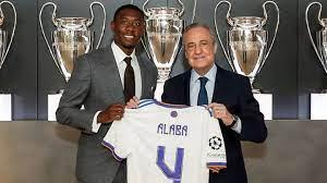 David Alaba: Wechsel zu Real Madrid bringt ihm wohl fast 120 Millionen Euro