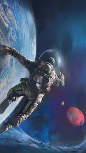 2019 的 Spaceman Space Spacetheme Spacewallpaper Spaceship
