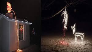 christmas lighting decoration. Christmas Lighting Decoration