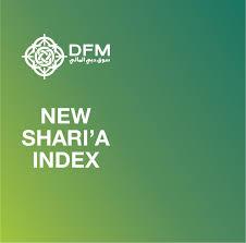 Dfm Index Chart Dubai Financial Market Pjsc