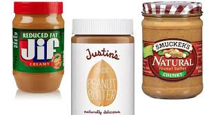 35 Top Peanut Butter Brands Ranked For Nutrition Eat This