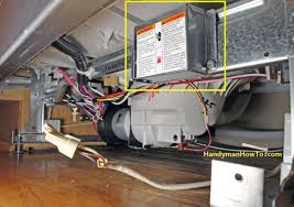 how to replace a dishwasher part 6 Wiring A Plug To Dishwasher frigidaire gallery dishwasher electrical connection wiring a plug to a dishwasher