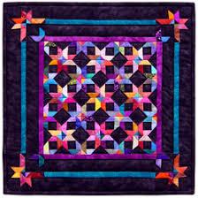 Scrap Stars Paper-Pieced Quilt Pattern at Everything Quilts & Scrap Stars Paper-Pieced Quilt Pattern Adamdwight.com