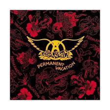 <b>Aerosmith</b> - <b>Permanent Vacation</b> (Vinyl) : Target