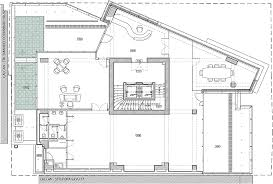Office Building Plans Gallery Of Monolit Office Building Igloo Architecture 18