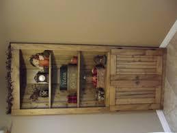 Building A Corner Cabinet Ana White Corner Cupboard Diy Projects