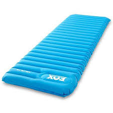 Airlite Sleeping Pad for Camping, Backpacking, Hiking. Fast Inflatable Air Tube - Walmart.com