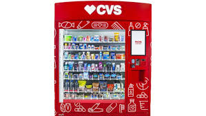 Vending Machine Job Simple CVS Rolls Out OVERPRICED Vending Machines Full Of UNHEALTHY Products