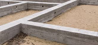 3 most common house foundations the