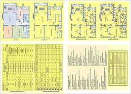 residential electrical wiring diagrams sample house plan layouts