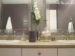 Colorfully BEHR  Bathroom Color SplendorSpa Bathroom Colors