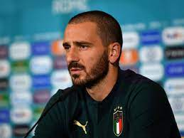 Euro 2020: Italy's Leonardo Bonucci says it is youngsters against old men  in final versus England - Sportstar