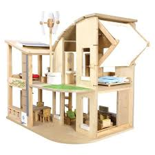 Plan toys wooden dollhouse