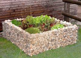 building a raised bed garden. Build Raised Beds From Gabions. For This, You\u0027ll Need To Gabion Walls. You Can Read A Helpful Article Here. Building Bed Garden G