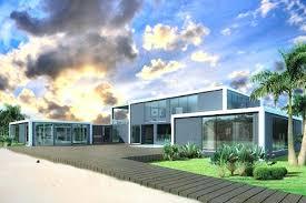 ossature metallique maison construction
