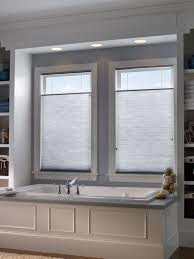 Bathroom Window Privacy | Shades Shutters Blinds