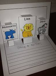 If I Ran the Zoo Interactive Lesson Plan   Zoos  Students and School Tes Annotations for Persuasive Paper