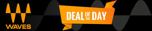 Deals | WAVES Deal Of The Day | bestservice.com