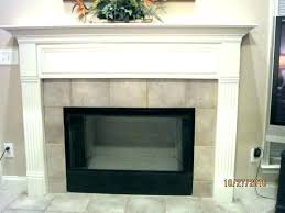 electric fireplace insert cost
