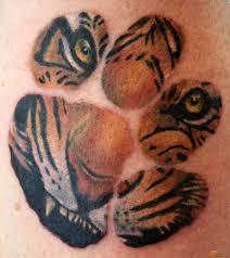 значение татуировки тигр фотографии тату