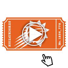 Sunscription Phoenix Suns