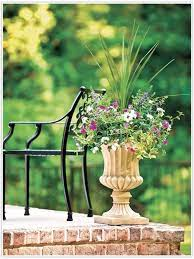 planters not just for plants anymore