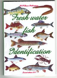 Freshwater Fish Identification Chart Books On British Freshwater Fish British Freshwater Fishes