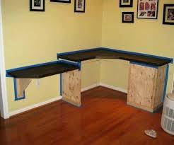 captivating diy home office cabinets diy office desk plans compelling home office office desk ideas desk