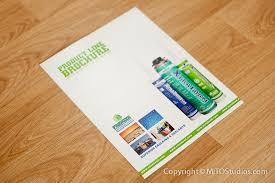 Brochure Design For Premier Industrial Xtrabond Products Mito Studios