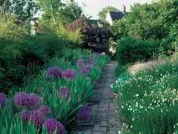 Small Picture Garden Design Garden Design with Cottage English Garden Design