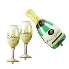 Champagne Bottle Decoration Compare Prices On Mini Champagne Bottle Online Shopping Buy Low