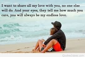 Endless Love Quotes Delectable Top Endless Love Quotes Cards Wishes Wallpapers Love