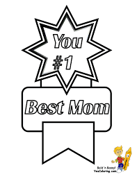 Explore Mothers Day Coloring Pages And