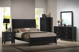 Bedroom, Simply Black Wooden Storage Ideas And Appealing Black Wooden  Bedside Table Ideas By Magnificent