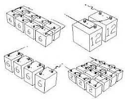 24 volt battery bank wiring diagram images 24 volt solar panel battery wiring diagrams advancedenergyonline