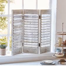 Fenster Paravent Sichtschutz Trennwand Spanische Wand Raumtrenner 91