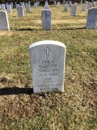 Ivan Elliott Maginn (1892-1959) - Find A Grave Memorial