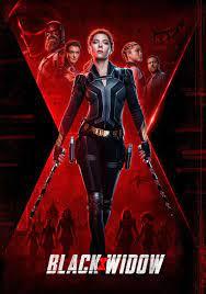 Black Widow - CINEMABLEND