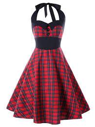 Pin Up Dress Pattern Cool Inspiration