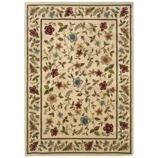 oriental weavers evanston gabriel ivory 8 ft x 10 ft area rug 288854 the home depot