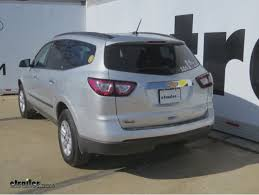 trailer hitch installation 2015 chevrolet traverse draw tite trailer hitch installation 2015 chevrolet traverse draw tite video etrailer com