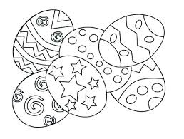 Astonishing Design Free Printable Easter Coloring Pages 10 Cool For