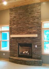 Image detail for -stone fireplace designs design photos of stone rock  fireplaces I do not like the mantle