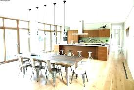 hanging light over table lights dining lamps ceiling for how high to hang above din pendant light above dining table hanging