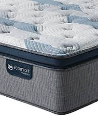 blue twin mattress. IComfort By Serta Blue Fusion 300 14\ Twin Mattress