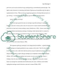 analysis of advertisement essay thesis