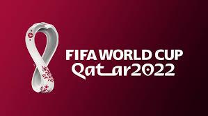 Check spelling or type a new query. So Sieht Das Logo Der Fussball Wm 2022 Aus Fbwm Online